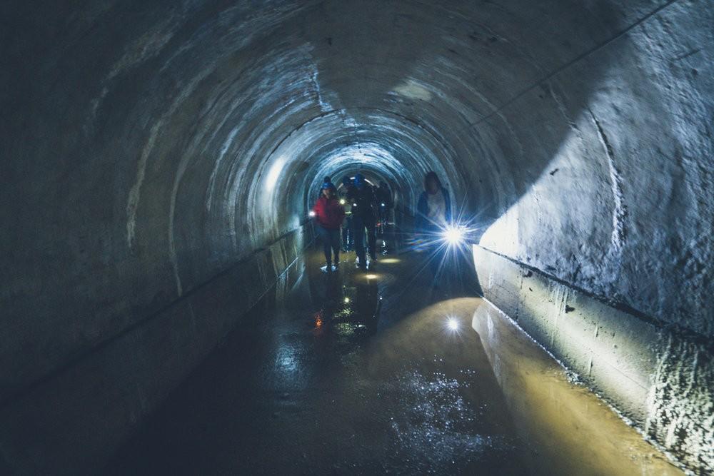 Tezno Underground